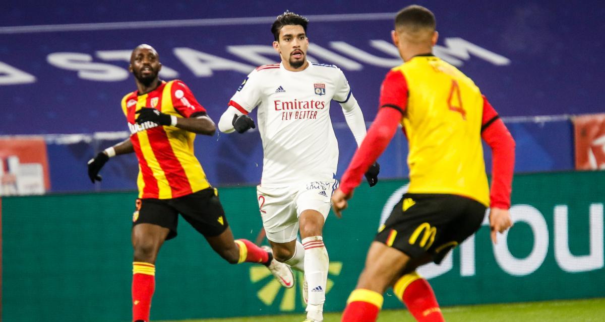 Ligue 1 : Lens - Lyon, les compos probables et les absents