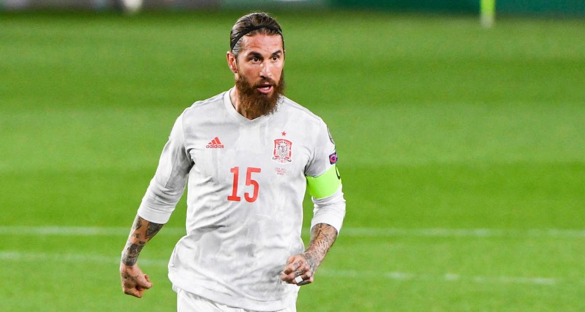 Real Madrid : Sergio Ramos, un gros coup dur signé FC Barcelone ?