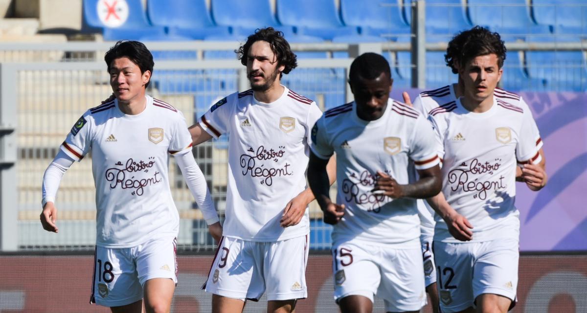 Girondins - Mercato : 3 grands clubs de Premier League sur un Bordelais ?