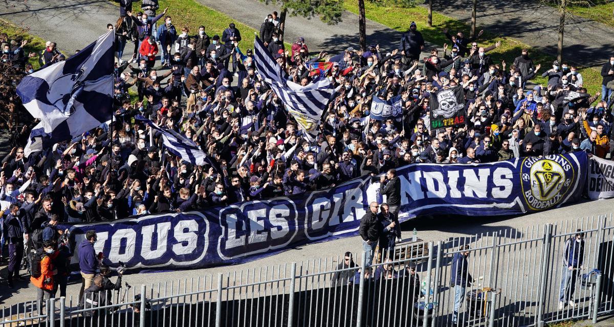 Girondins : les Ultramarines promettent un retour polémique
