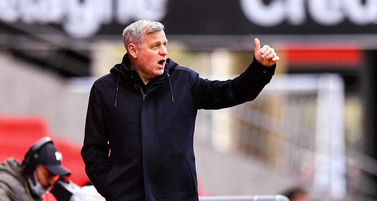 Stade Rennais: Bruno Genesio détaille son plan de bataille pour la fin de saison