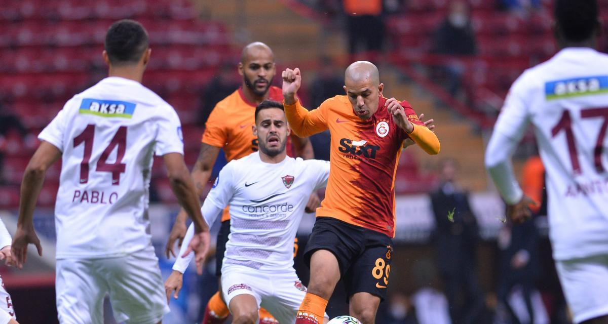 ASSE, FC Nantes – Mercato: les deux clubs bataillent pour un Français de Turquie!