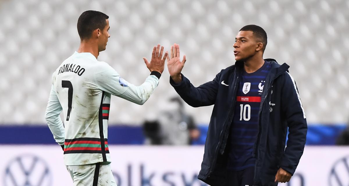 PSG : Mbappé, meilleur que Messi et Ronaldo ? Il répond !