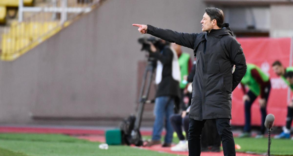 Résultat L1 : Monaco écrase Metz (4-0) et met la pression sur le LOSC et le PSG