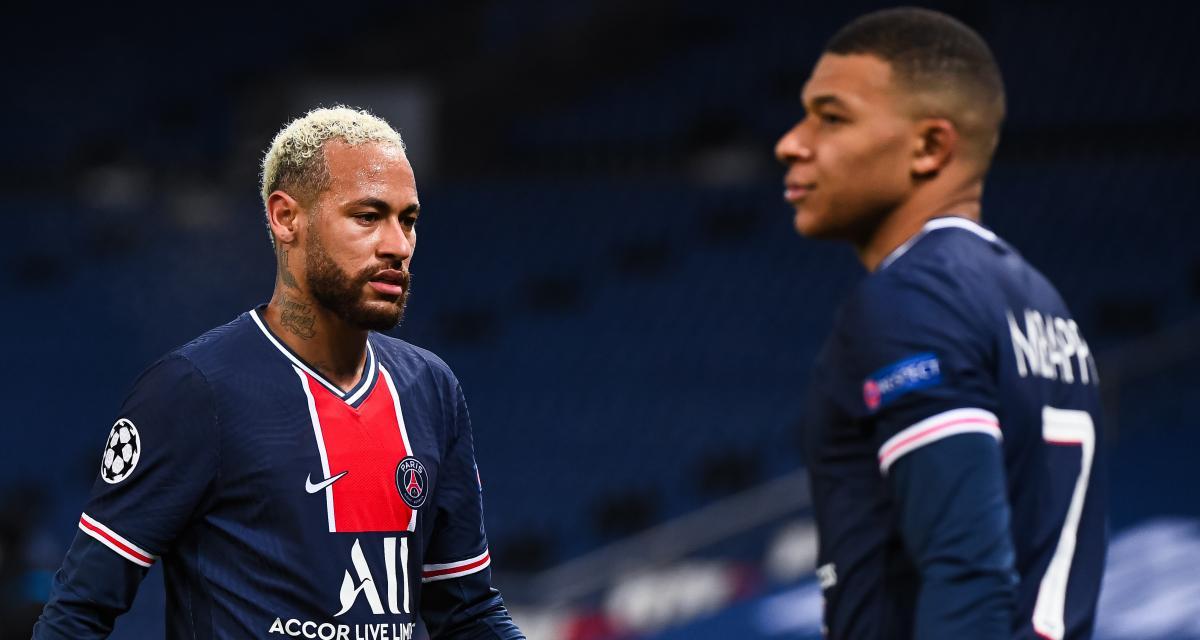 PSG - Lille (0-1) : les 3 raisons d'être inquiet avant le Bayern Munich