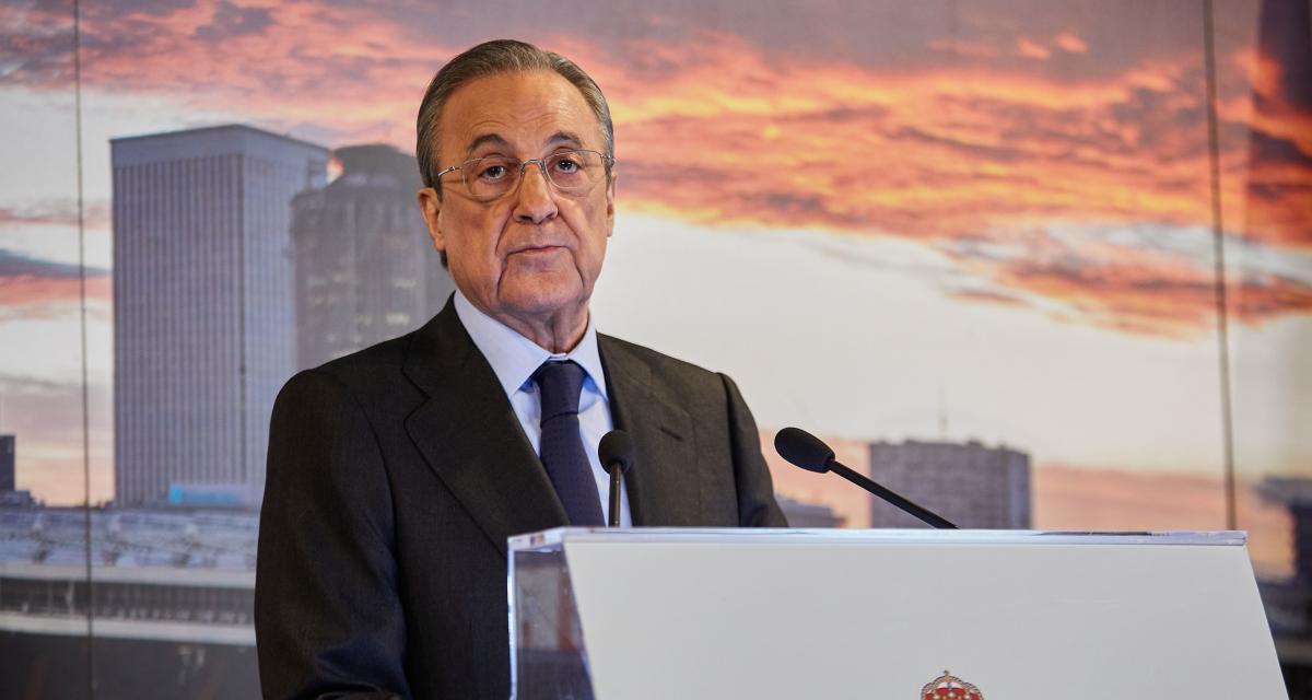 Real Madrid: Liverpool et le Clasico pourrait coûter cher … à Florentino Perez