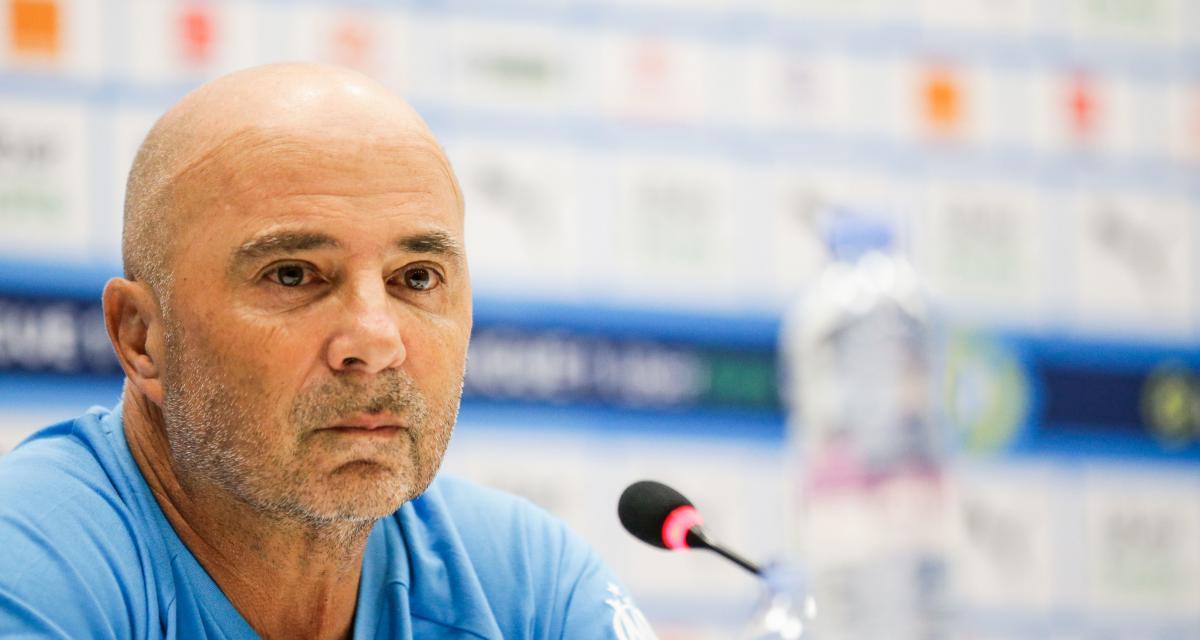 OM: Jorge Sampaoli récupère un ancien du Barça pour son staff