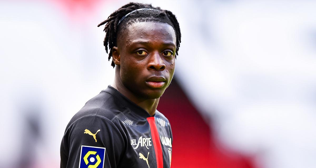 Stade Rennais : Genesio s'oppose à Pierre Ménès pour Doku