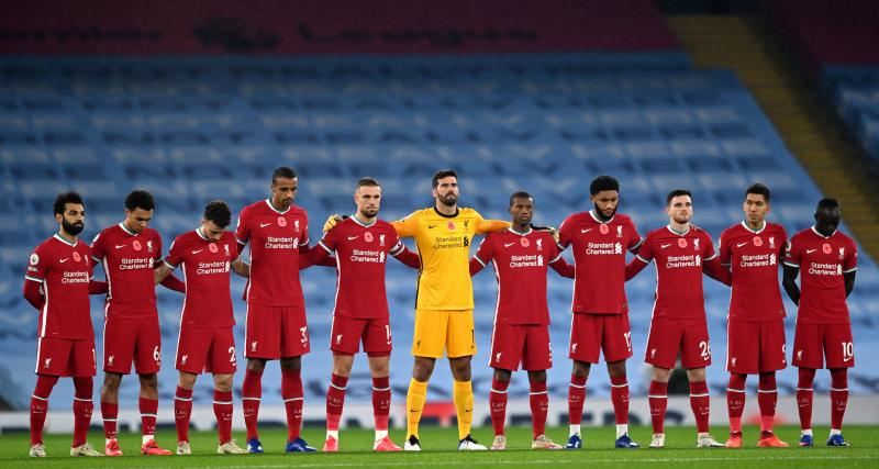 Liverpool aurait renflouer les caisses