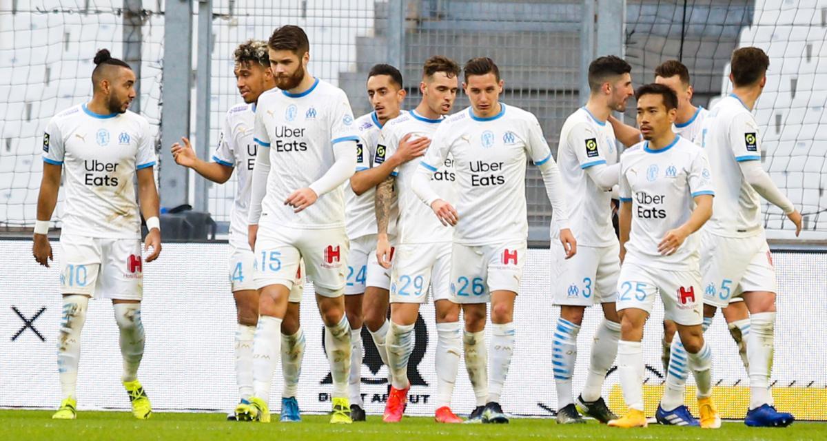 Ligue 1 : OM - Dijon, les compos sont tombées !