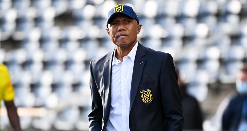 La série noire du FC Nantes continue