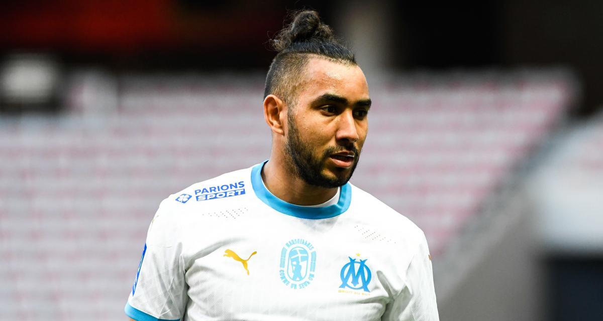 OM - Dijon (2-0) : Payet savoure un match référence