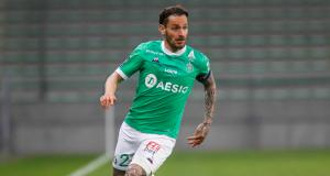 ASSE : les 3 raisons de prolonger Mathieu Debuchy