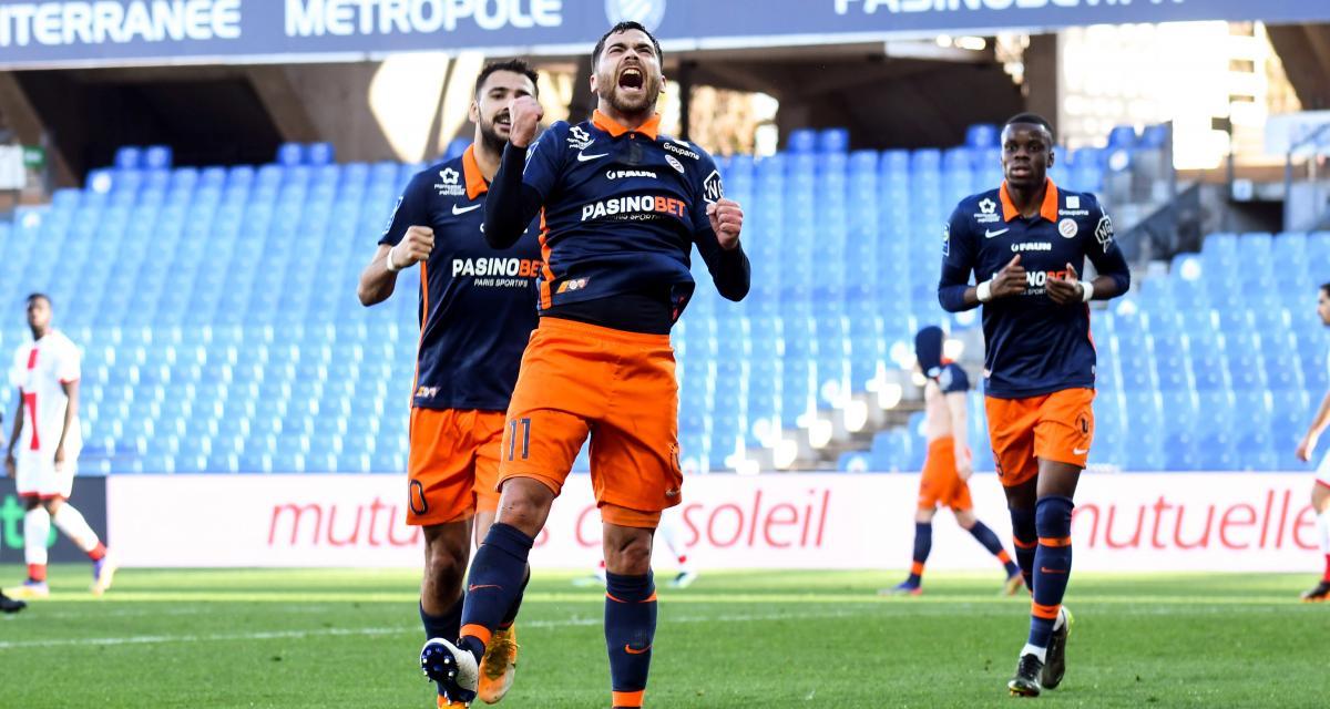 OM : mauvaise nouvelle pour Jorge Sampaoli avant Montpellier