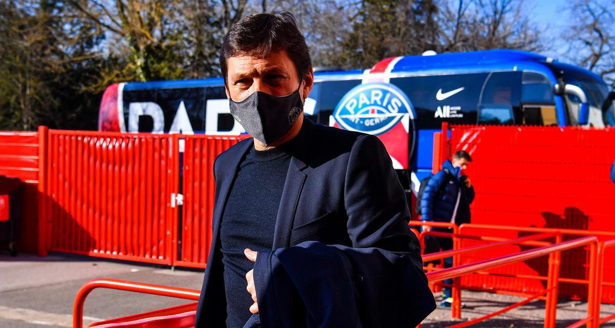 ASSE - Mercato : le couac Aouchiche fait prendre une mesure forte au PSG