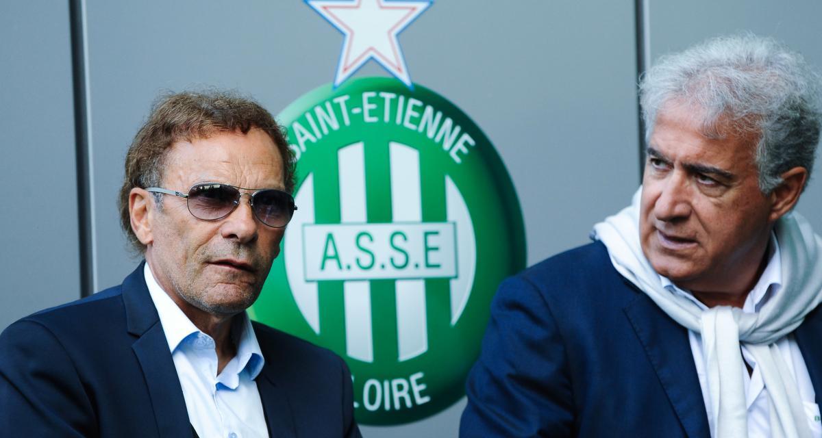 ASSE – EXCLU BUT ! : vente du club, dividendes, fronde des supporters... le Maire de Saint-Etienne prend position