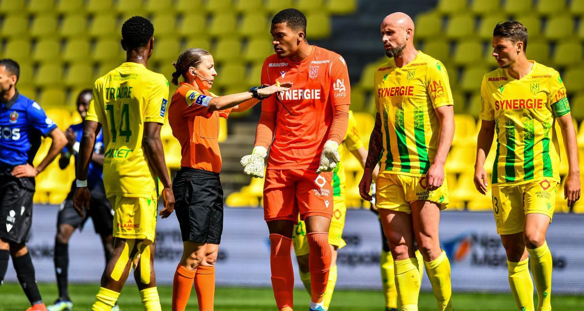 FC Nantes : Touré lâche une énormité avant le Stade Rennais, Pallois est à l'ouest