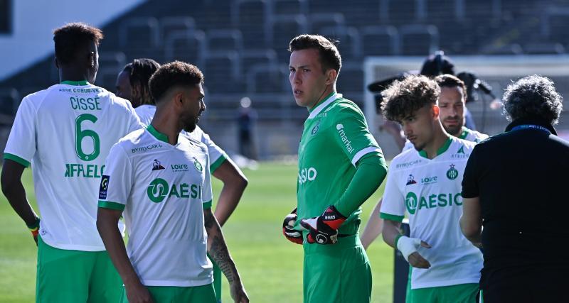 ASSE – L'oeil de Denis Balbir: «Je ne vois pas en Etienne Green un joueur de one shot»