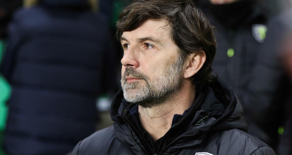 RC Lens : Sikora prépare un retour fracassant qui donne des sueurs froides aux Girondins