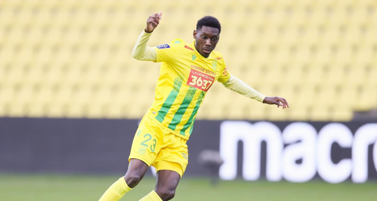 FC Nantes – Mercato : Kolo Muani a de nouvelles touches en Angleterre et en Allemagne