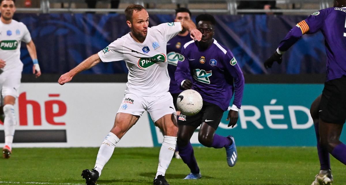 OM, FC Nantes - Mercato : le Stade Rennais et les Girondins torpillent le dossier Valère Germain !