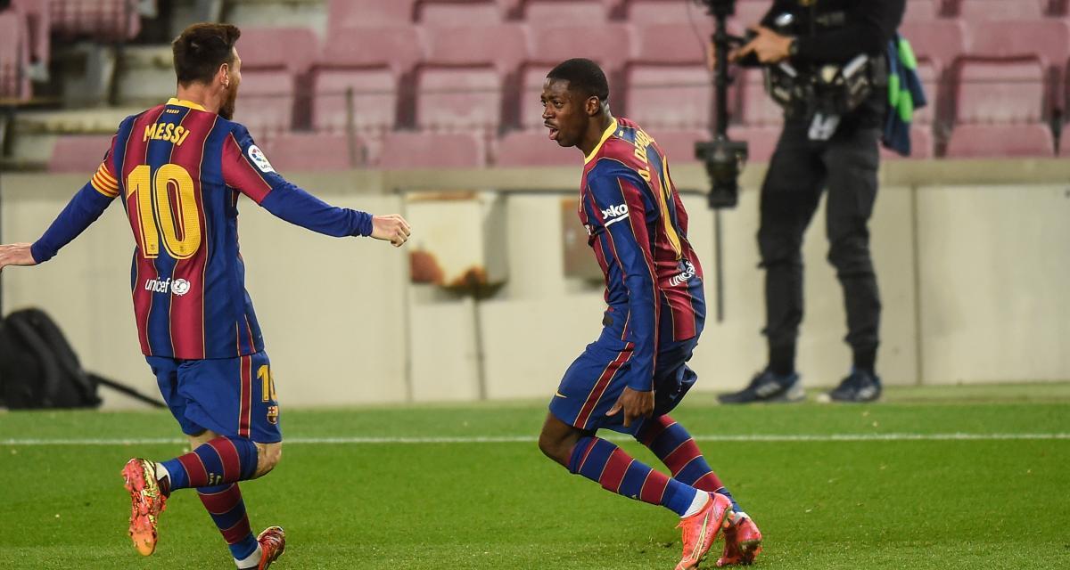 FC Barcelone : scandale arbitral pour le Barça, Messi monte en pression avant le Clasico