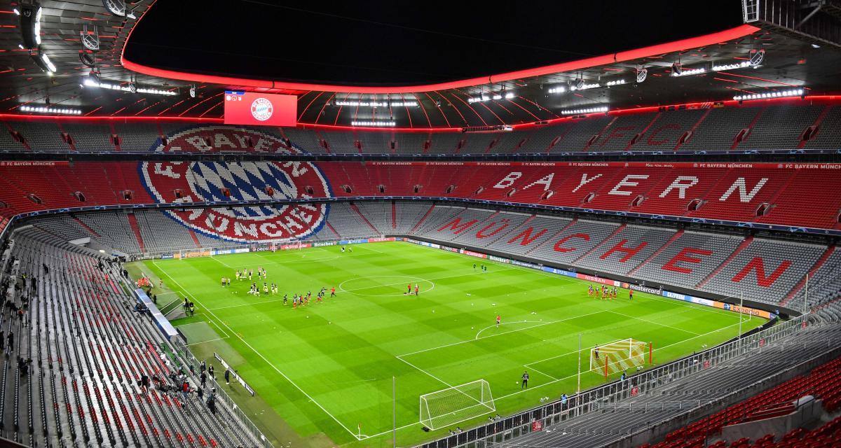 Bayern Munich - PSG : sur quelle chaîne voir le match ?