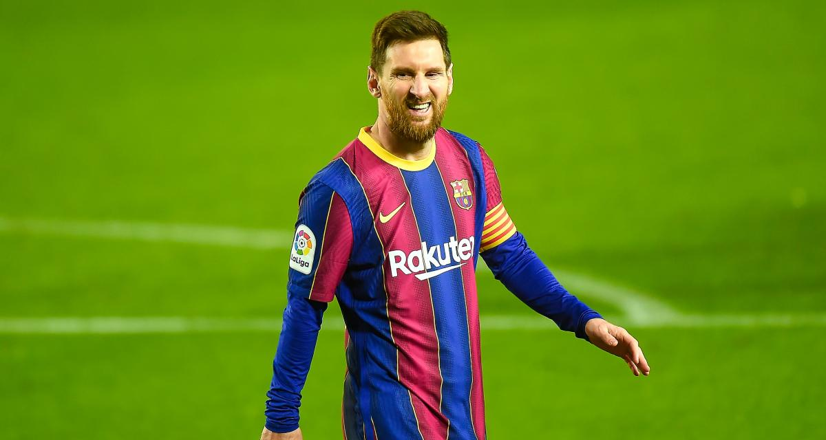 FC Barcelone : inquiétude pour Messi avant le Real Madrid ?