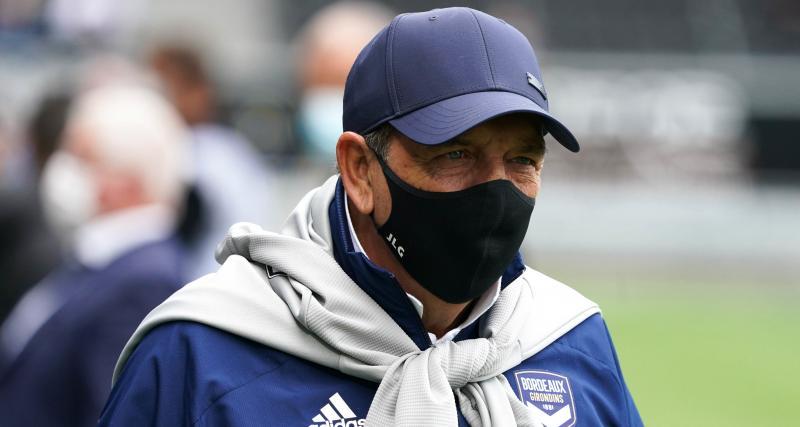 Gasset pire entraîneur de l'histoire des Girondins ?