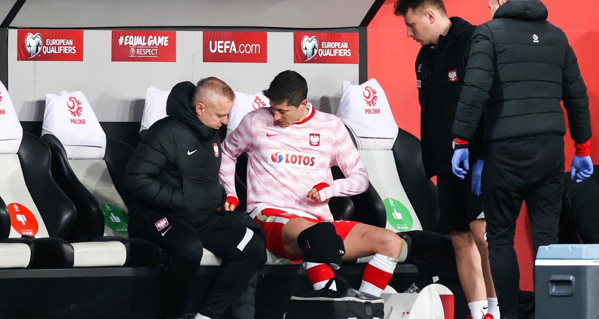PSG : après Lewandowski, Gnabry absent au Bayern !