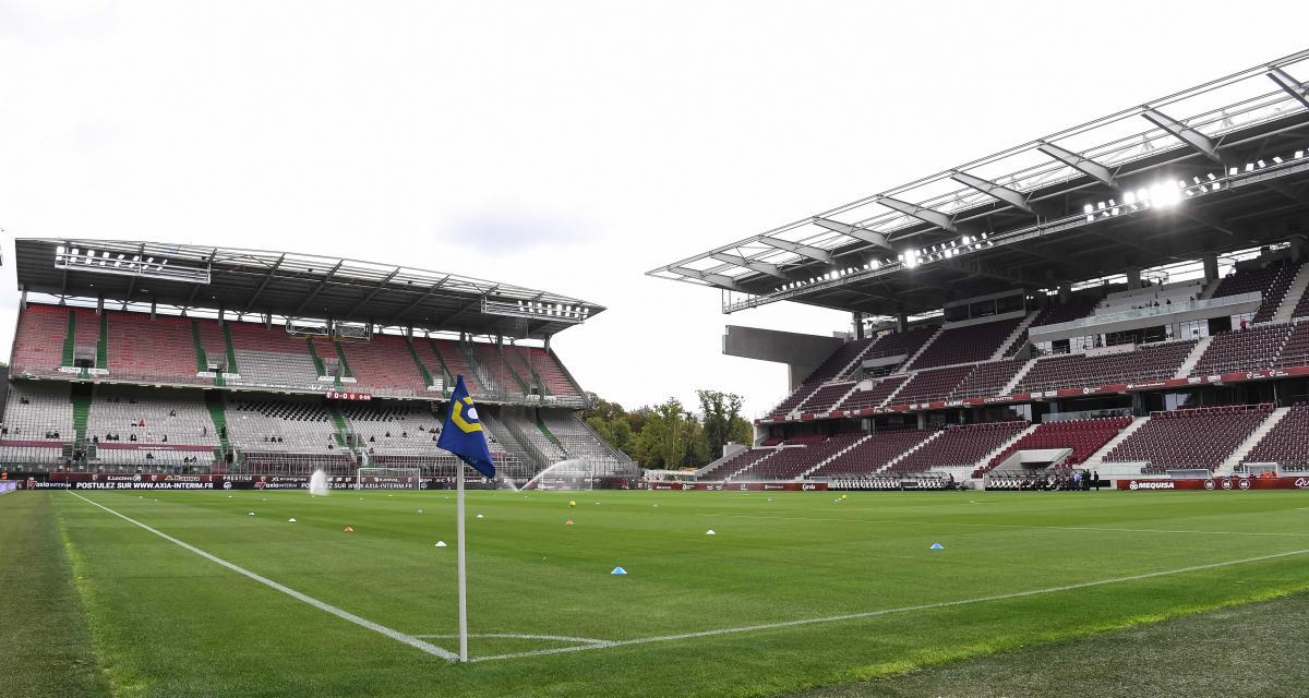 Metz - Lille : sur quelle chaîne voir le match ?
