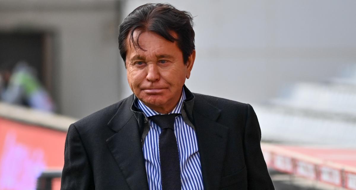 FC Nantes : Kita songe à une solution de dernier recours pour sauver le club de la L2