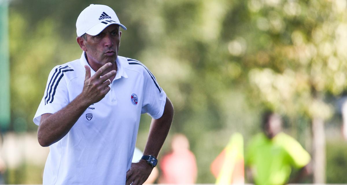ASSE : le RC Strasbourg offre un gros coup de pouce à Puel contre les Girondins