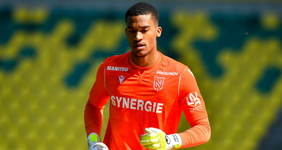 FC Nantes, OM - Mercato : la mise au point du clan Lafont sur son avenir