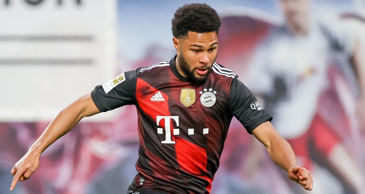 PSG : Gnabry (Bayern) officiellement absent pour les deux chocs