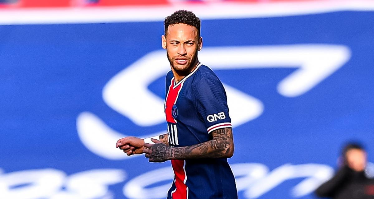 FC Barcelone – Mercato : une deuxième porte de sortie pour Neymar au PSG ?