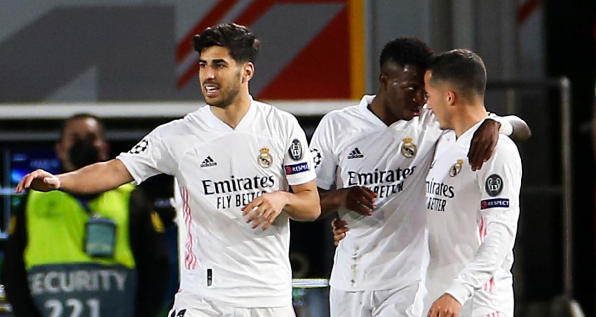 Résultats Champions League : le Real Madrid prend une option, City à l'arrachée (terminé)