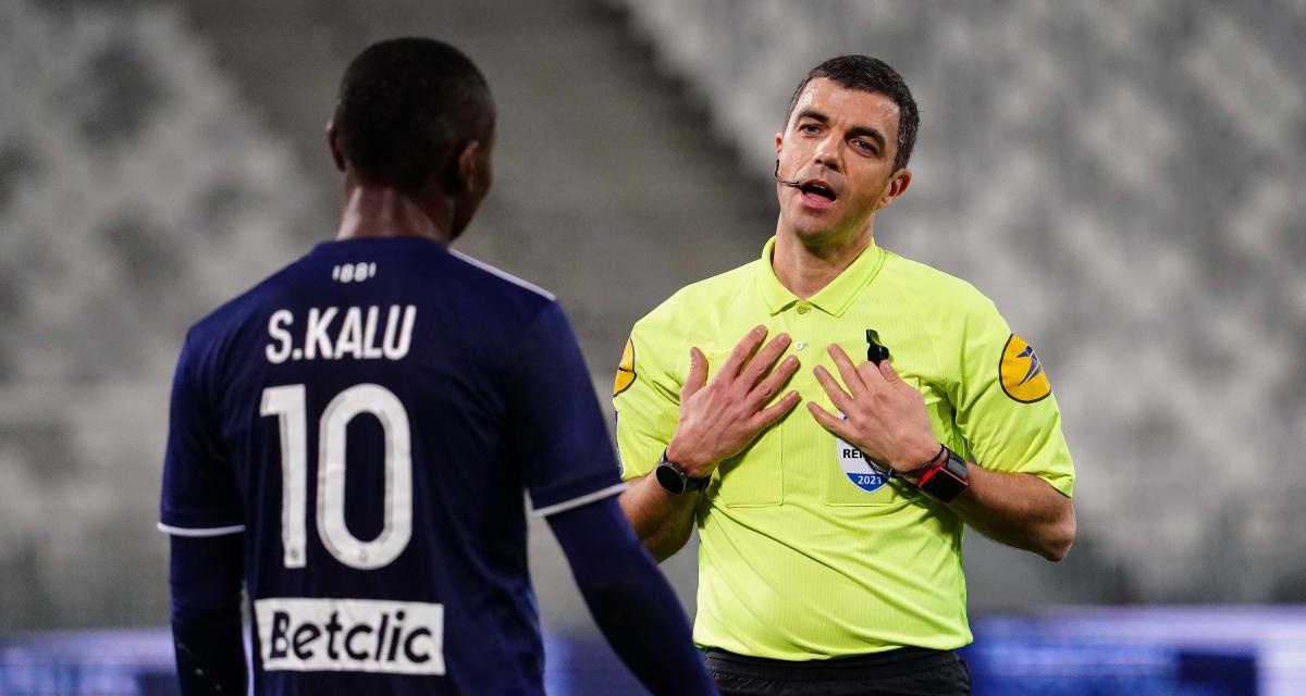 ASSE : une nouvelle préoccupante casse l'ambiance avant les Girondins