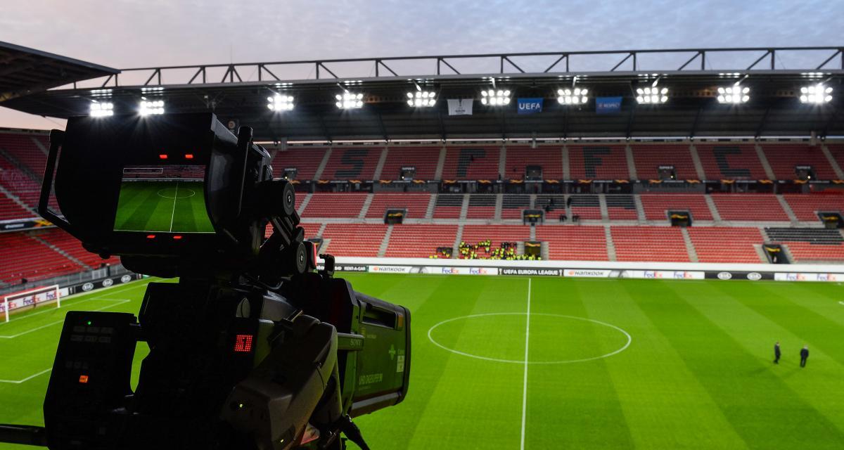 Rennes - Nantes : sur quelle chaîne voir le match ?