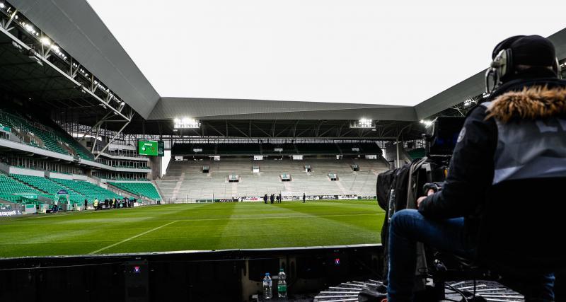 ASSE - Bordeaux : sur quelle chaîne voir le match ?