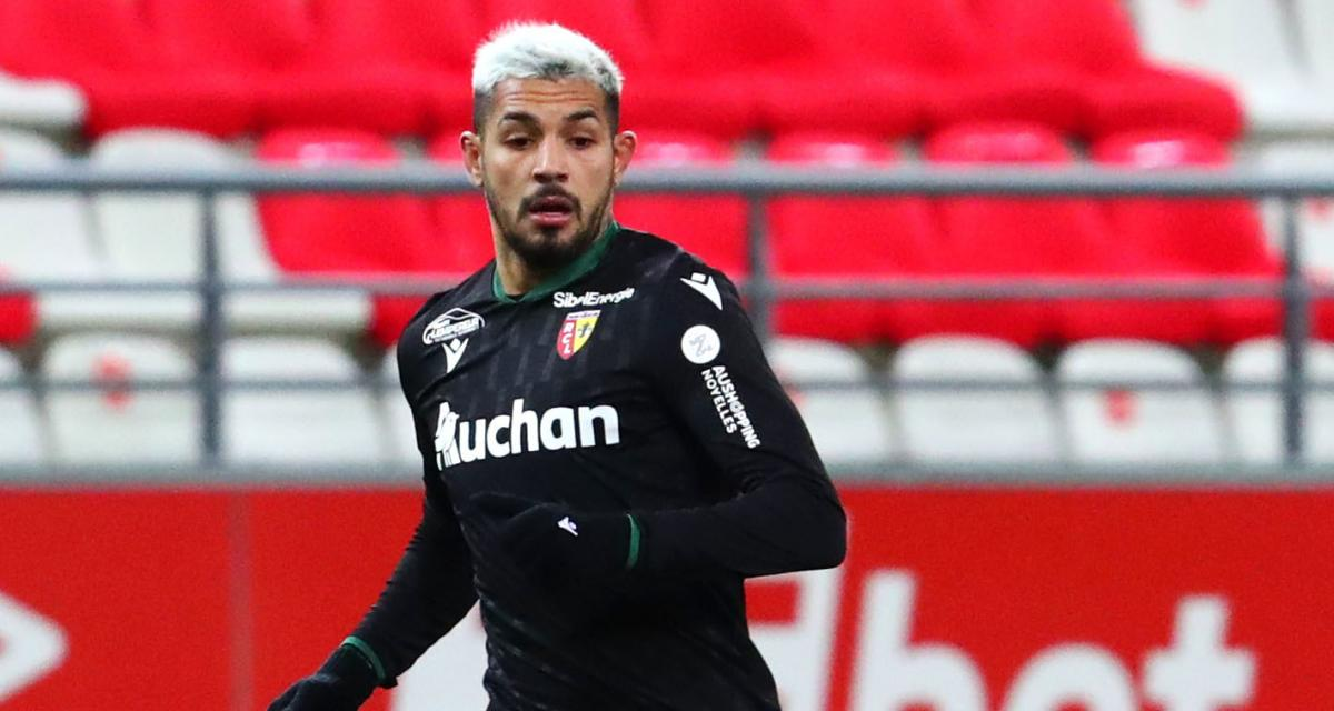 RC Lens - Mercato : le Real Madrid devancé par un autre géant pour Medina ?