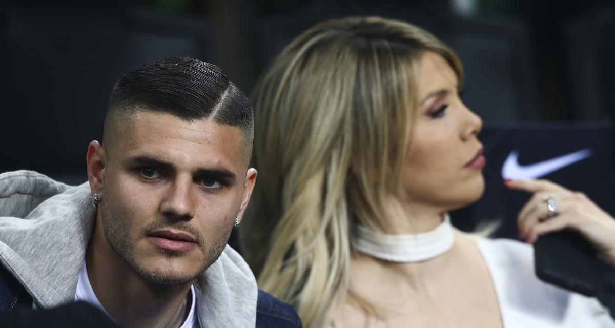 PSG : Wanda Nara a mis un plan à Mauro Icardi avant le choc contre le Bayern
