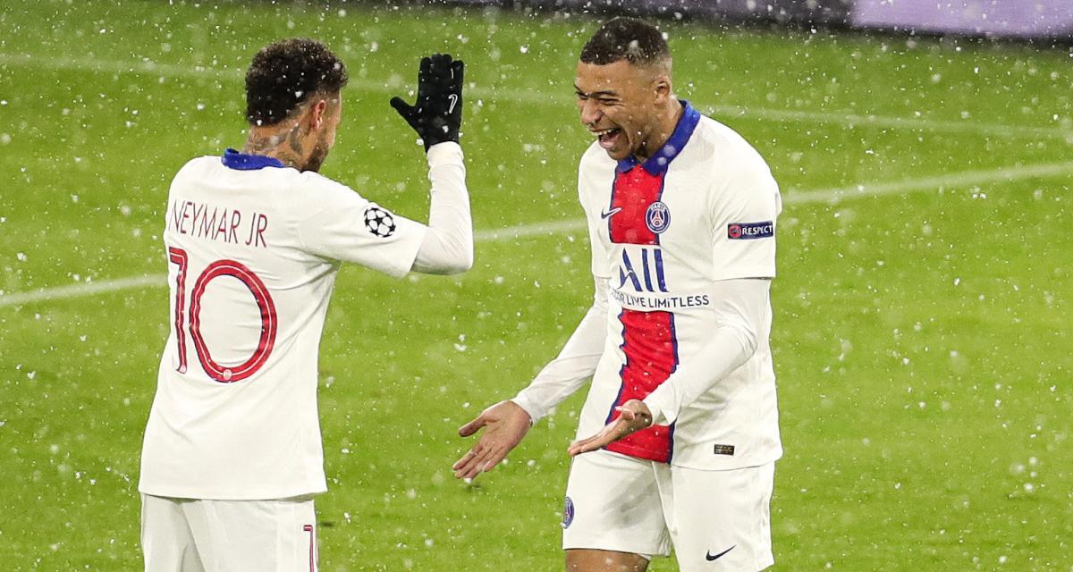 Bayern - PSG (2-3) : Mbappé - Neymar, une incitation au rêve… et à la prolongation !