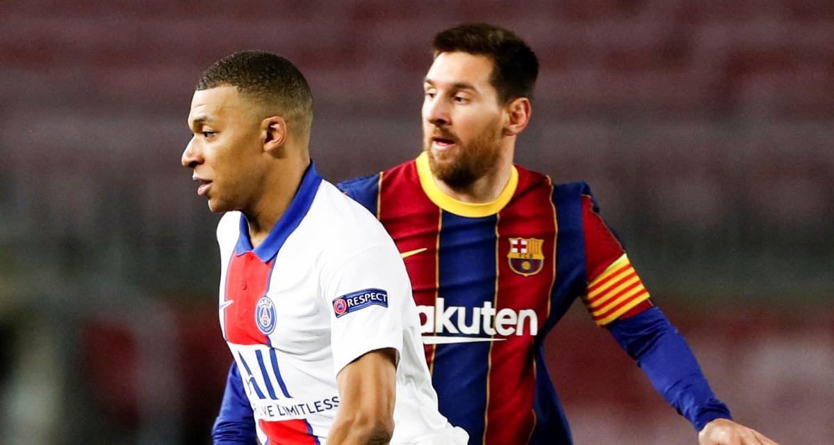 Real Madrid, FC Barcelone : Mbappé enflamme les Merengue, un dernier Clasico pour Messi ?