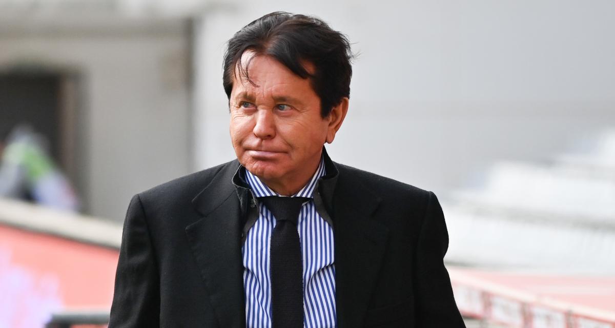FC Nantes : Kita a finalement retourné les supporters sur un dossier sensible