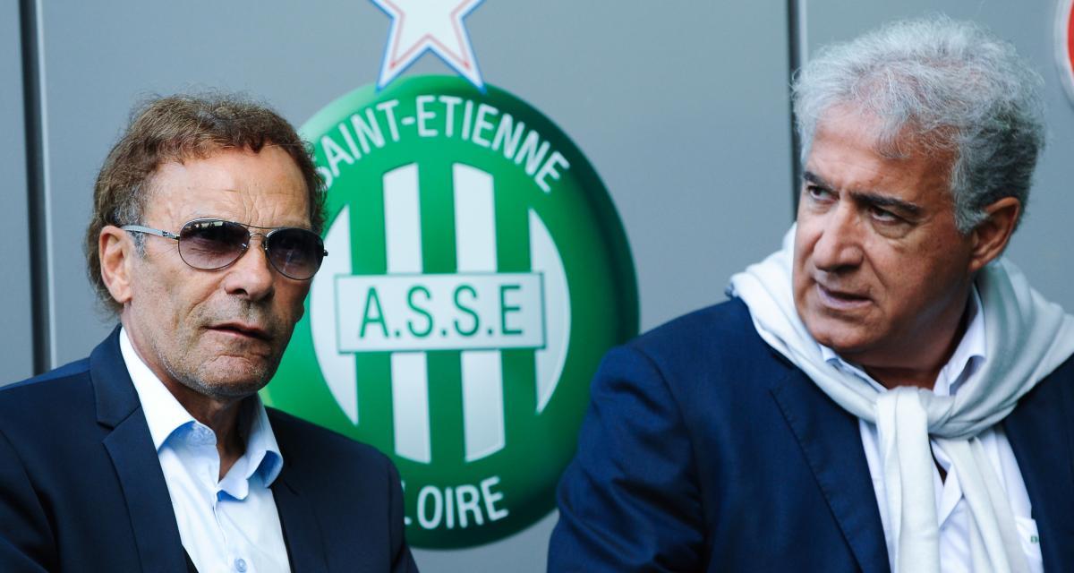 ASSE – EXCLU BUT ! : prix de vente, projet, profil des nouveaux investisseurs... le Maire de Saint-Etienne en dit plus