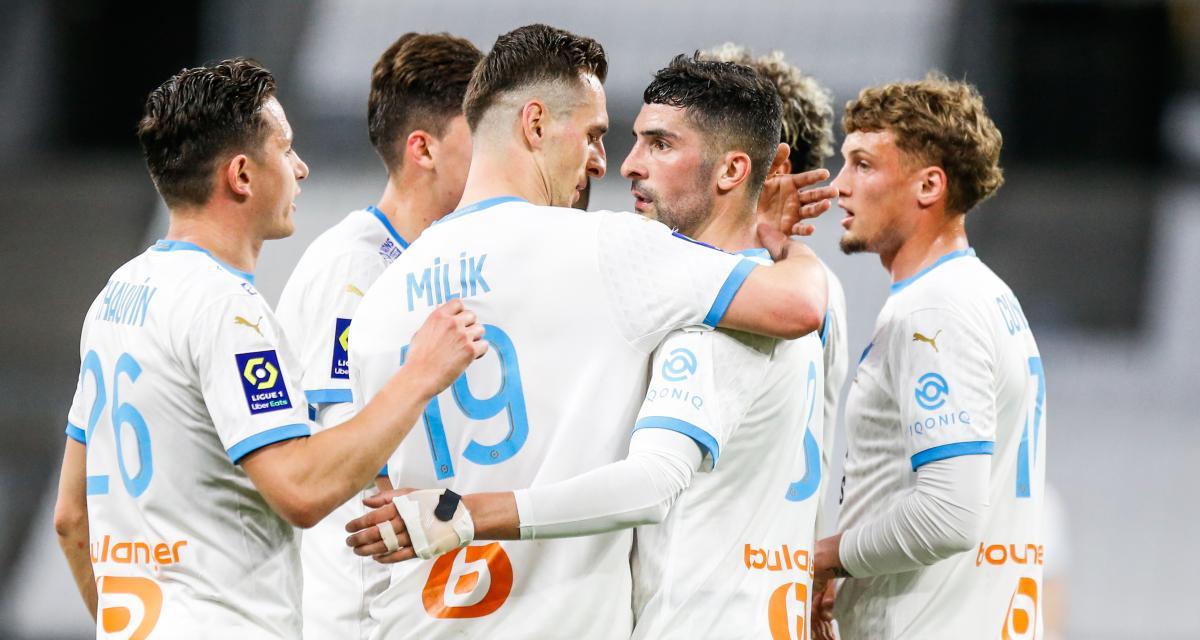Ligue 1 : Montpellier - OM, les compos probables et les absents