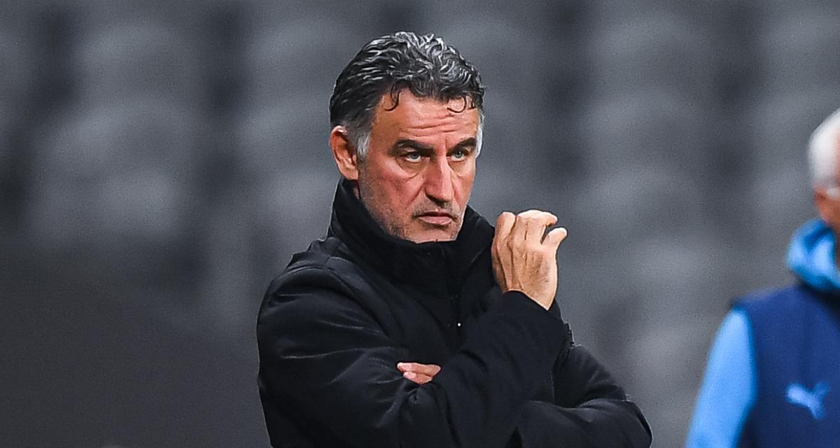 LOSC : le FC Metz, le titre, son avenir…Galtier fait passer des messages forts