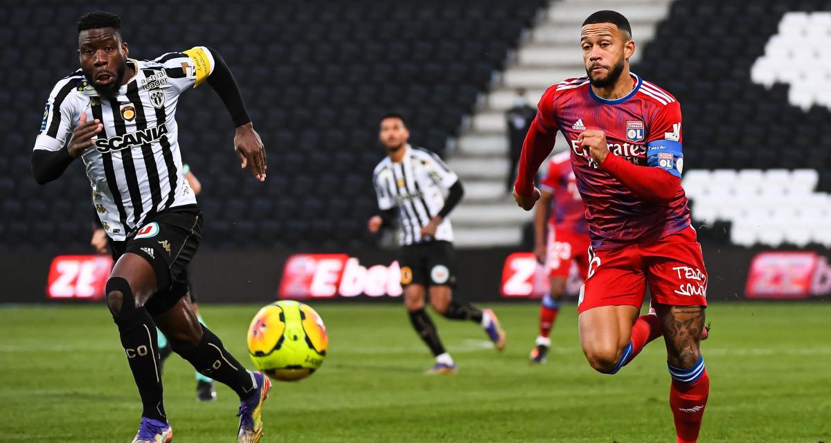 Ligue 1 : Lyon - Angers, les compos probables et les absents