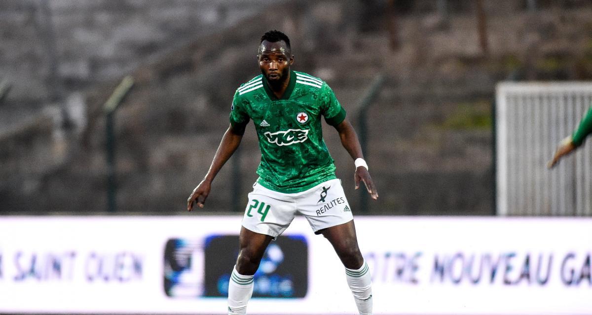 ASSE, OL : le Red Star chambre les Lyonnais jusqu'à Saint-Etienne !